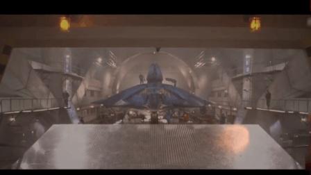 研究发现, 三角形的UFO来自地球, 美国人窃取外星科技制造!
