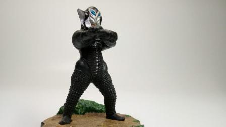 【糯米.60】奥特曼怪兽 明鉴戏话 被禁止的语言 美菲拉斯星人