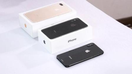 「科技美学直播」iPhone8 全宇宙首发开箱上手! !