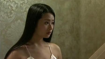 美女穿的漂漂亮亮的等着总裁回来, 她已经做好了准备