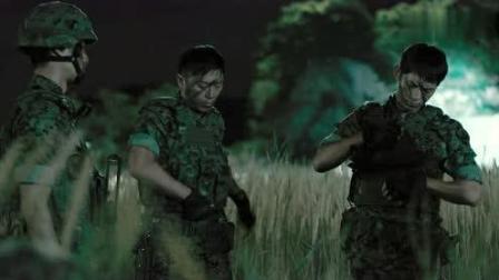 宋仲基哥哥的魅力 女神宋慧乔的美 韩国军人帅 极大地光荣
