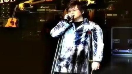 郑智化经典老歌《别哭我最爱的人》