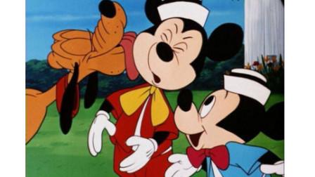 米老鼠和唐老鸭国语版 米奇海底寻宝 米老鼠和米奇妙妙屋第5季