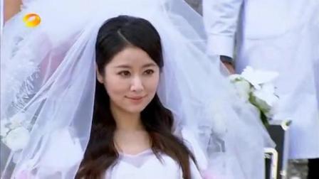 花非花雾非雾大结局,有情人终成眷属,雪花火花同时举行婚礼
