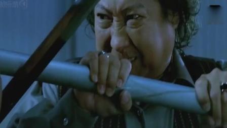 战狼2大火后, 洪金宝和吴京的对打也被翻出来了, 永恒的经典