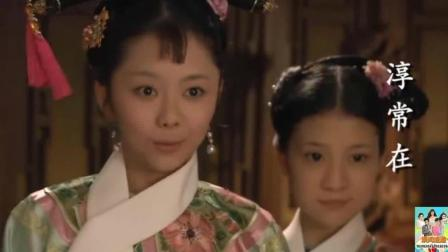 凭《甄嬛传》走红 天生一张娃娃脸 与小7岁男星传绯闻备受关注 170815
