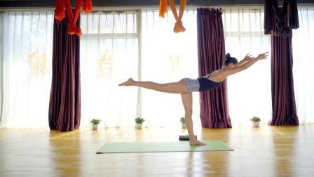 收核心、瘦腰腹, 就靠这套六式核心塑形瑜伽
