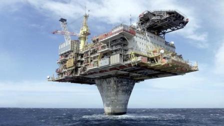 又一先进领域被中国称霸, 全球最大的钢铁巨兽, 堪称海工界航母