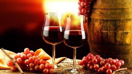 玫瑰香葡萄酒家庭酿制