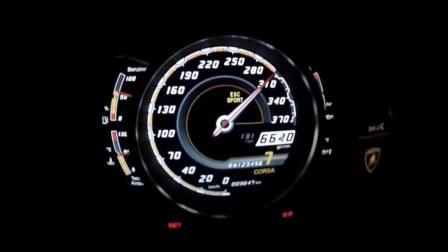 史诗般的汽车加速合辑, 你所知道的超级性能车都在这