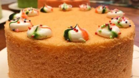 瀧Dinopuissant的戚风蛋糕