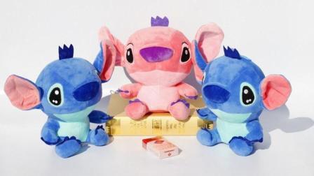 """""""三只小猴子""""儿童歌曲, 小熊, 大象卡通公仔玩具, 陪小朋友一起学儿歌!"""