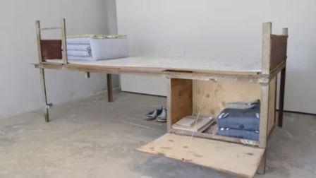 一个东莞黑道大哥 坐牢8年 出狱后搞起了艺术 177