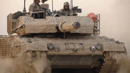 美媒评出世界十大主战坦克! 德国豹2居首, 中国99坦克垫底?