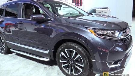 本田新款七座SUV上市, 性价比比国产车还高才卖8万多!