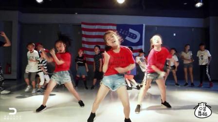 【#口袋舞蹈#镜面编舞《门徒》】炫酷hiphop舞, 小孩子能比成人更有范儿!