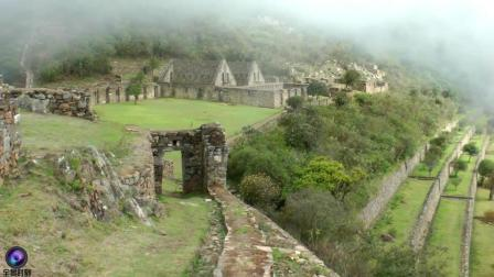 秘鲁旅游 马丘比丘(二)