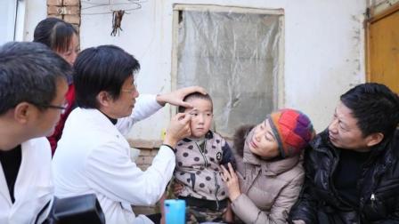 从医36年, 他说抓住孩子的手就是抓住妈妈的心