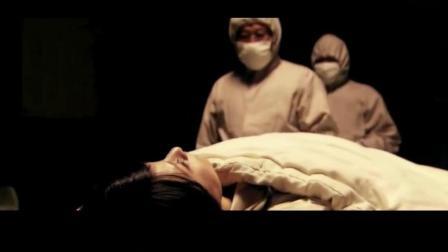 日本鬼子做人体实验, 残忍方式对漂亮少女