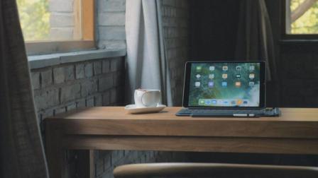 性能竟超越MacBook? 苹果 iPad Pro 10.5英寸(2017款)使用体验「WEIBUSI 出品」