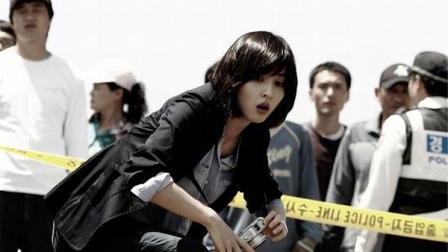 #大鱼FUN制造#烧脑神反转! 韩国高分惊悚悬疑电影《不可饶恕》五分钟看完!