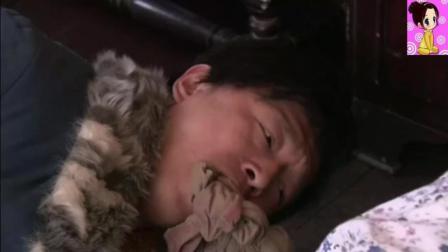 黄渤憋不住了, 美女还在床边吹口哨, 结果黄渤尿裤子了!