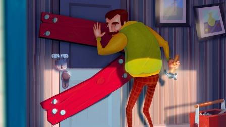 【舍长制造】《你好,邻居》B3版试玩—变动巨大,邻居才是正义的伙伴?