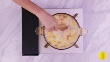 【水果新吃法】高档大气减肥餐