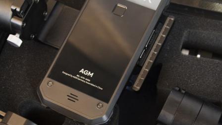 《战狼2》同款手机发布: 无信号也能发短信