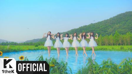 [官方MV] GFRIEND_ LOVE WHISPER 舞蹈版