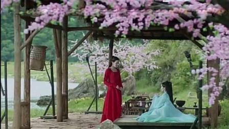 这里是杨幂的青丘仙境 三生三世十里桃花拍摄地