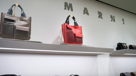 Marni 2017 秋冬 preview