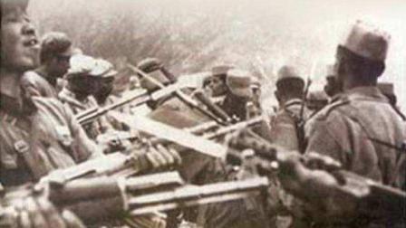 印度王牌部队战斗力有多强?