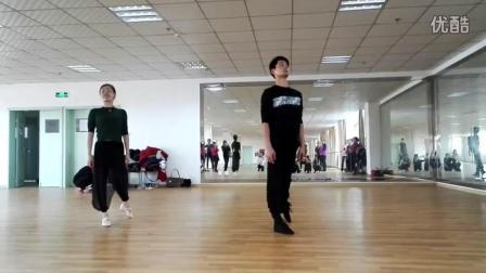 藏族舞蹈《我的九寨》