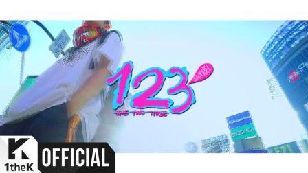 [官方MV] Samuel_One Two Three(Feat.Maboos)