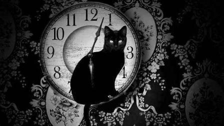 游戏怪奇物语: 人间地狱《猫夫人》