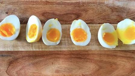 干货馆 日本拉面店的溏心蛋 在家也能轻松煮 17