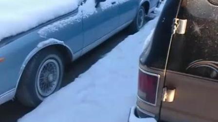 1980年生产的俄罗斯拉达汽车, 时隔多年再次成功冷启动, 厉害