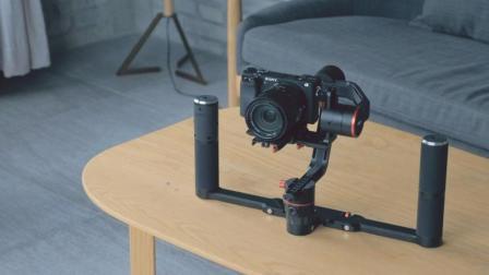 飞宇a2000专业相机手持稳定器使用体验「WEIBUSI出品」