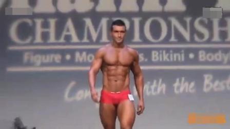 健身型男, 教你科学, 胸肌训练的正确方法