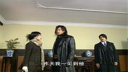 无法和儿子相认,何润东也有自己的苦衷