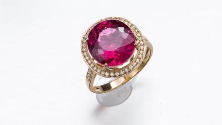 《啊摄影》宝石戒指产品摄影 彩宝珠宝首饰产品拍摄视频教程