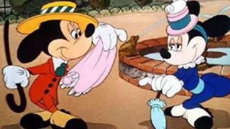 米老鼠和唐老鸭动画片 米老鼠俱乐部拼图 米奇妙妙屋第5季