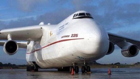 世界最大运输机即将落户中国?
