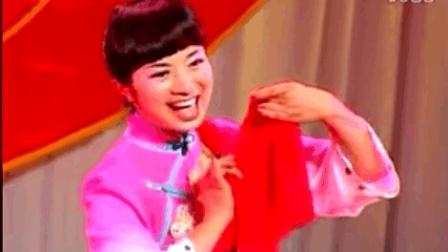 民间小调 泗州戏《卖甜瓜》王娟演唱