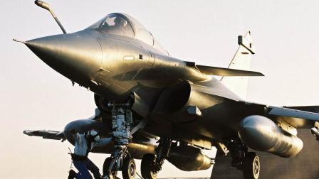花600亿人民币买36架阵风战机用来被人吊打 印度果然是人傻钱多无人敌