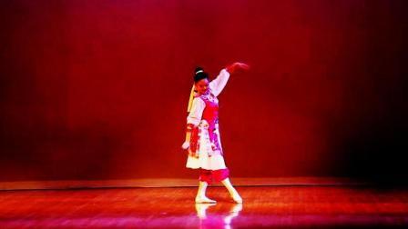 云飞的一首《鸿雁》让观众心醉 评委落泪   再配上这精湛优美的舞蹈