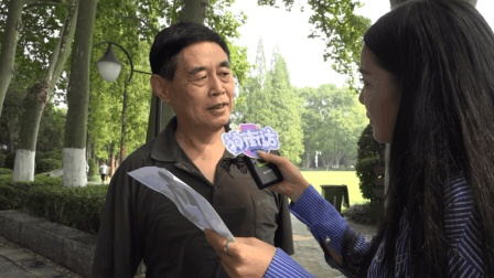 神街访 2017:王思聪和鹿晗你会选择谁做女婿? 大爷大妈颠覆你的世界观 22