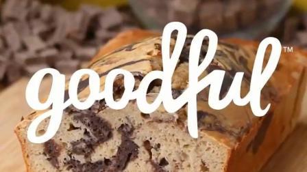 教你做4种简单又好吃的香蕉味面包, 蓝莓草莓巧克力馅通通满足!