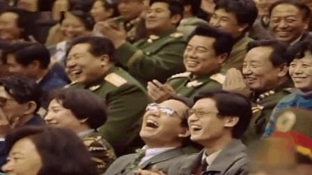 赵本山和巩汉林一起演小品, 差点干起来! 台下笑出眼泪!